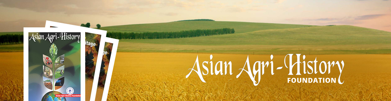 Asian Agri-History Foundation